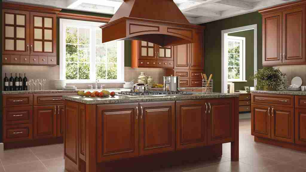 Forevermark Cabinetry Sienna Rope