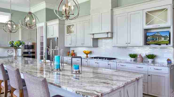 When to Replace Your Old Kitchen Cabinets
