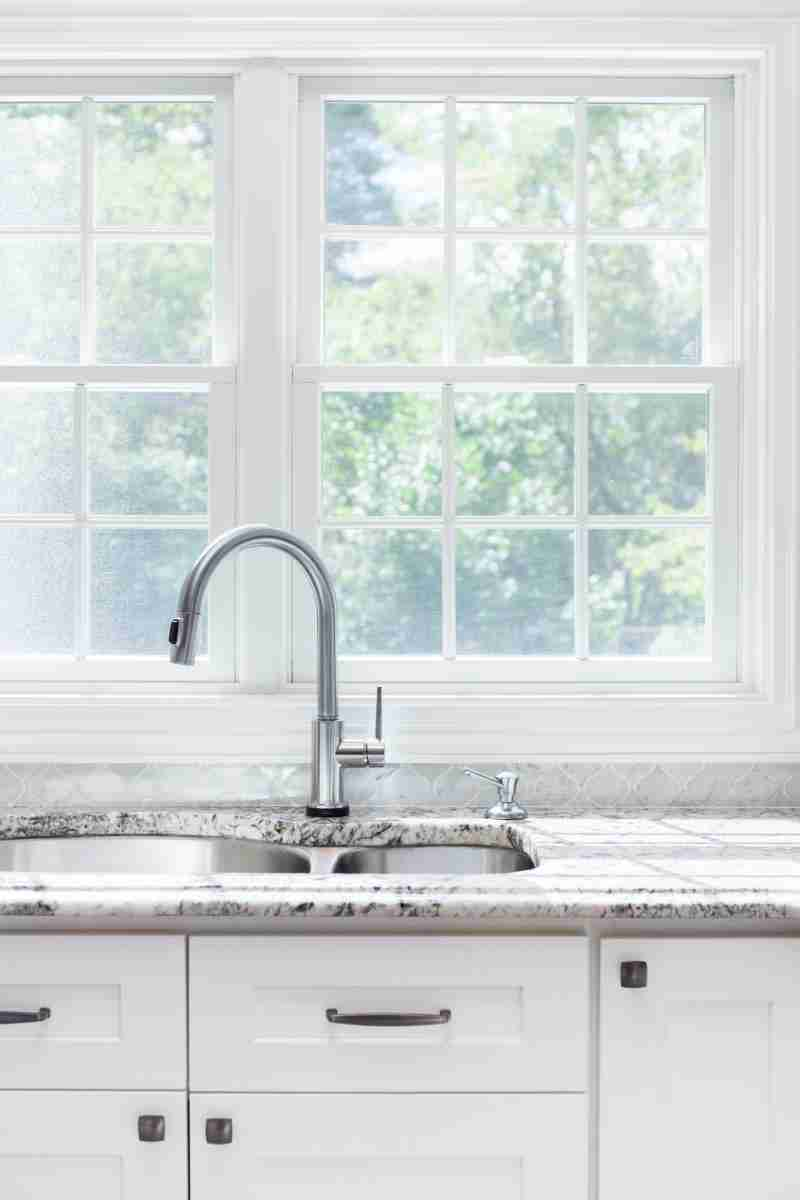 J&K Cabinetry Kitchen Sinks