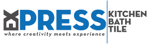 Express Kitchen & Bath Transparent Logo
